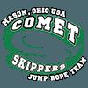 Comet Skippers
